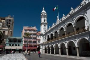 Veracruz, Mexiko