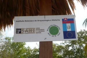 SAHI vo Uxachtune, Guatemala